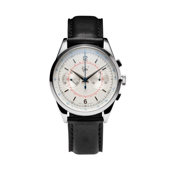LE MANS 1952 Chronograph Automatic Stainless Steel
