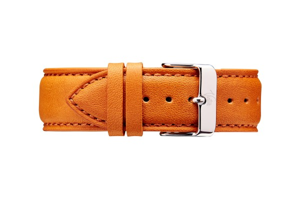 Classic Leather - Cognac