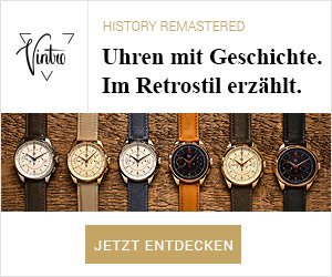 Vintro Watches